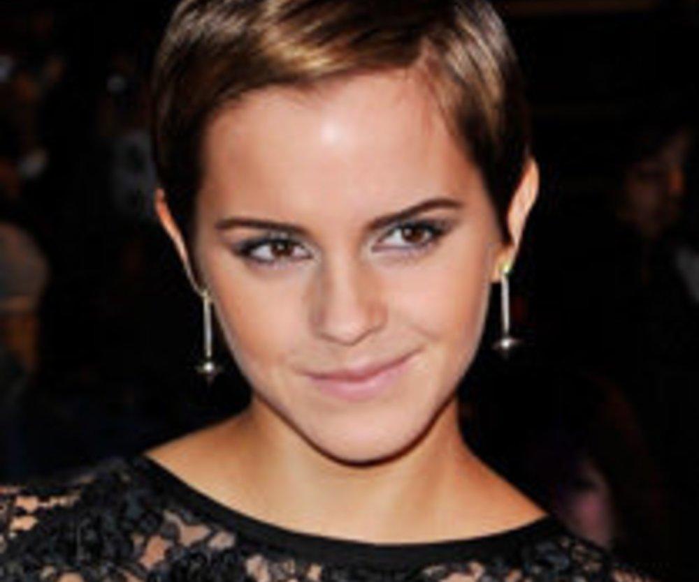 Emma Watson will kein eigenes Parfum