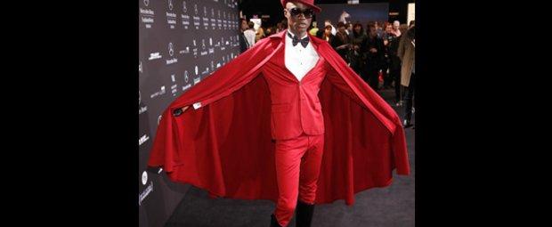 Fashion Week Papis Loveday