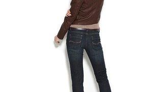 Jeans - Finde Deine Lieblingsjeans!