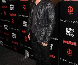 Brad Pitt: Bonbons gegen Mundgeruch für Angelina Jolie