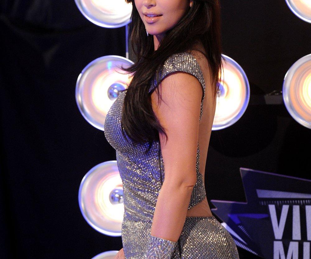 Kim Kardashian möchte einen noch größeren Po