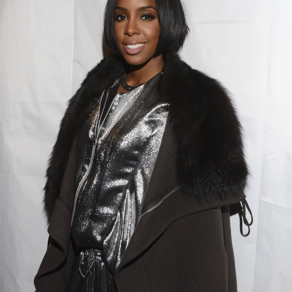 Kelly Rowland trauert um ihre Mutter