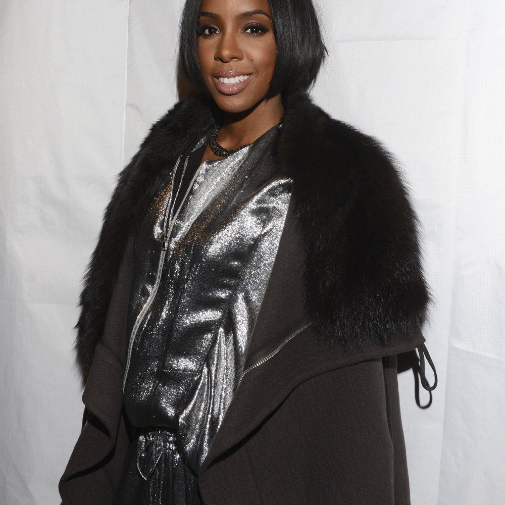 Kelly Rowland trauert um ihre Mutter