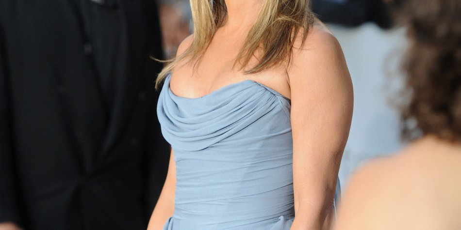 Jennifer Aniston gönnt John Meyer und Katy Perry ihr Liebesglück