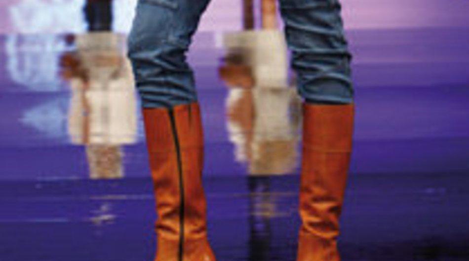 Welcher Schuh passt zu welchem Outfit?