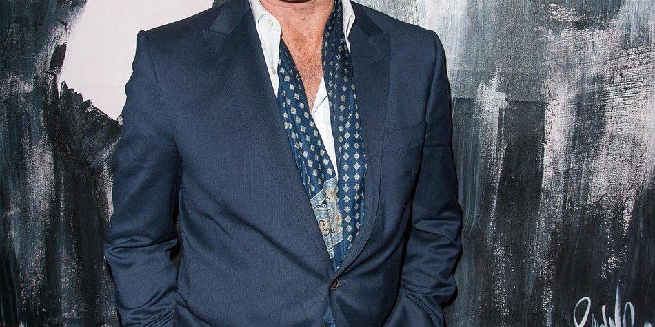 Pierce Brosnan: So verarbeitet er die Trauer um seine Tochter