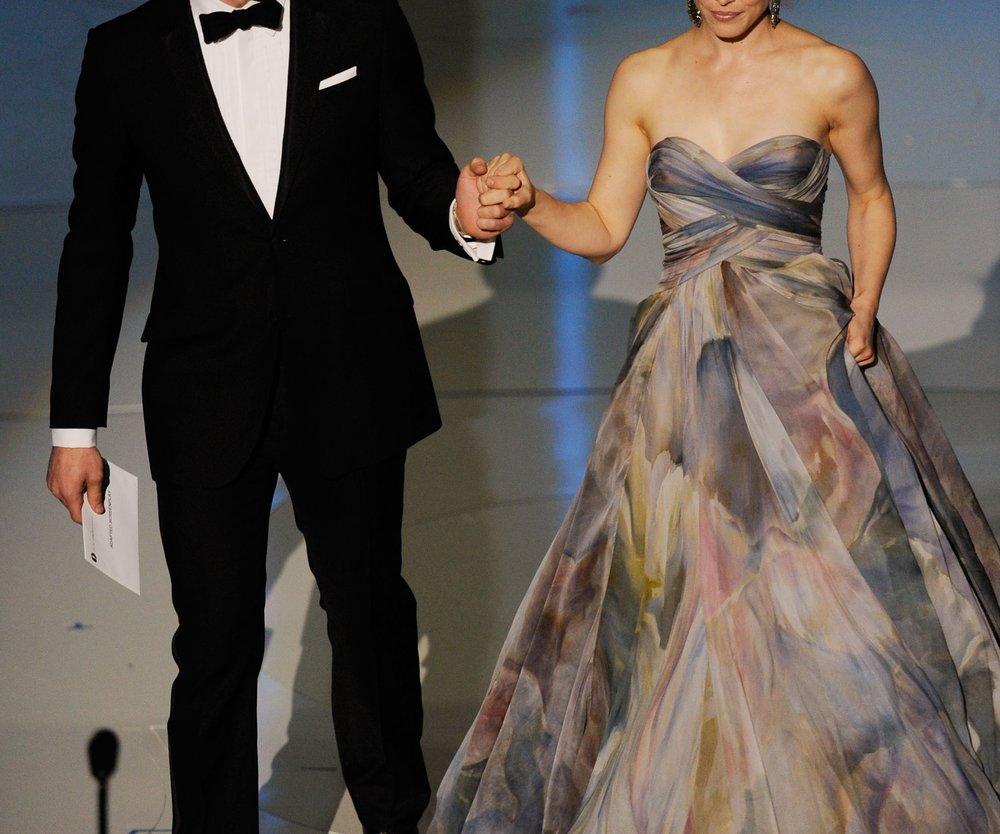 Jake Gyllenhaal: Datet er Rachel McAdams?
