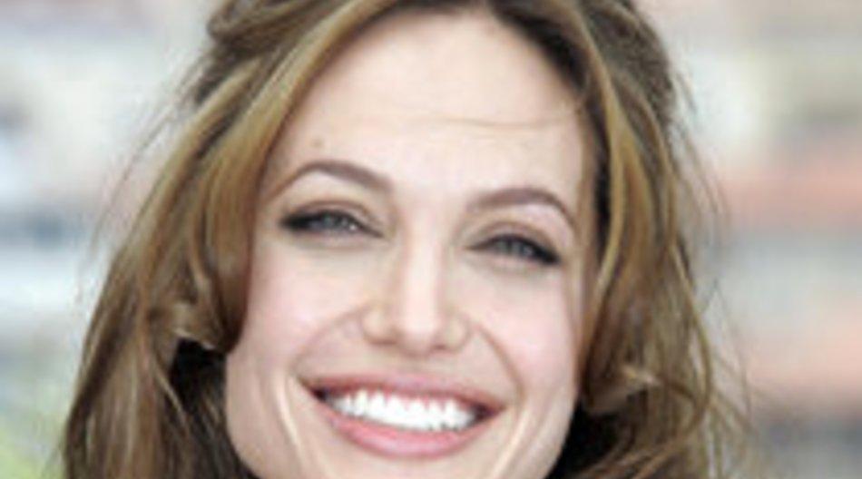 Angelina Jolie: keine Kinder mehr!