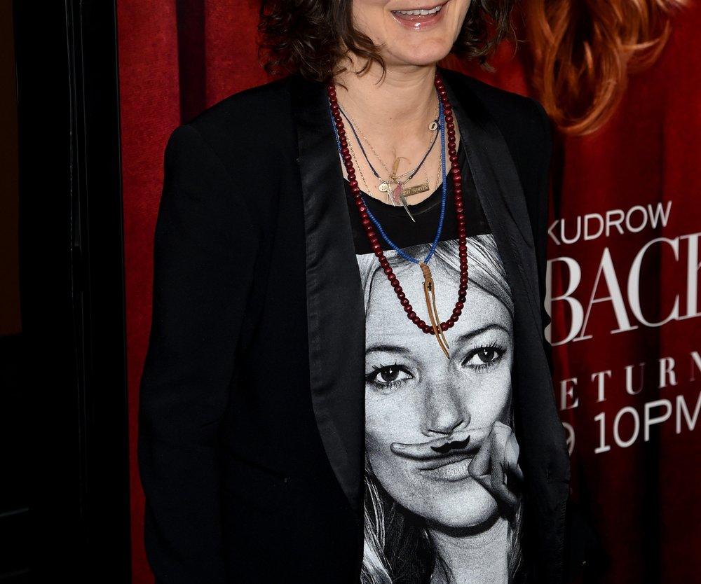 Big Bang Theory: Sara Gilbert schmiedet neue Pläne
