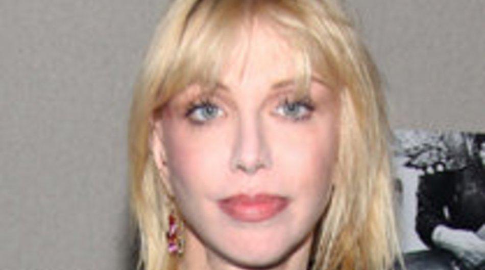 Courtney Love: Einstweilige Verfügung von Tochter