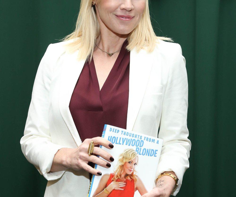 Jennie Garth wünscht sich ein weiteres Kind