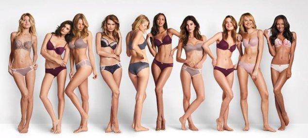 Was ist ein perfekter Körper?