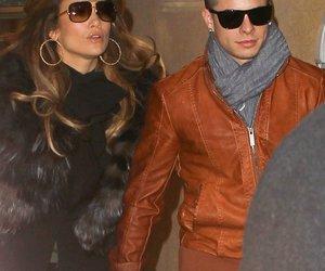 Jennifer Lopez gibt sich großzügig