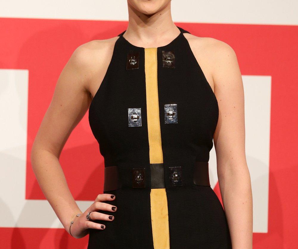 Jennifer Lawrence: Hacker verbreitet Nacktfotos
