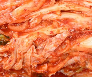 Kimchi Salat