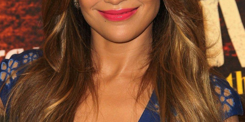 Jennifer Lopez gibt ihren Kindern Spitznamen