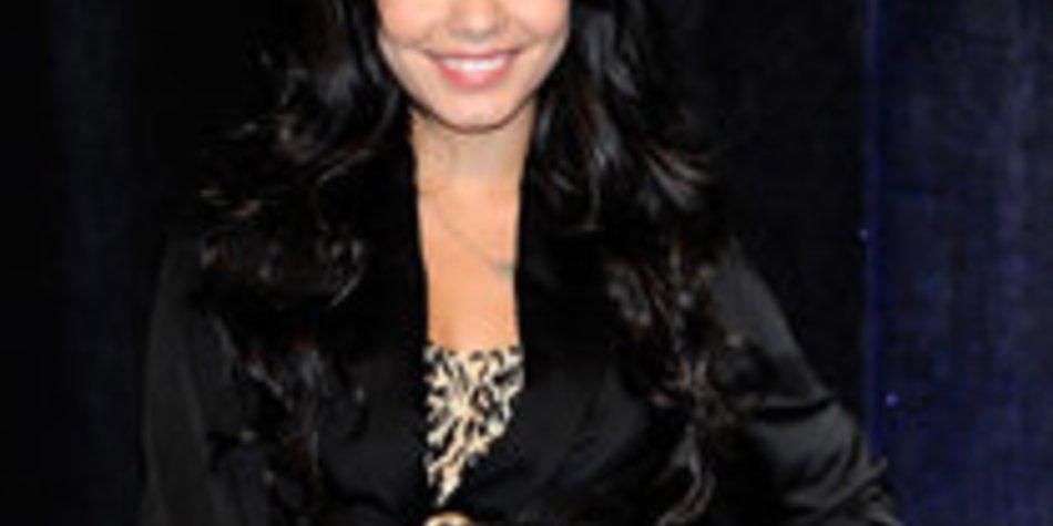 Vanessa Hudgens: Outfit-Panne