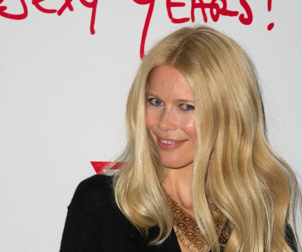 """Claudia Schiffer: Nächste Woche beginnt der Dreh zu """"Fashion Hero""""!"""