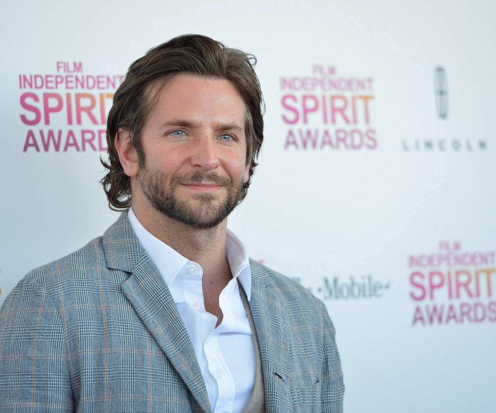 Bradley Cooper sah seinen Vater sterben