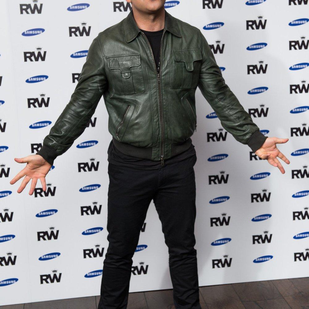 Wetten dass..?: Neue Kritik von Robbie Williams und James Blunt