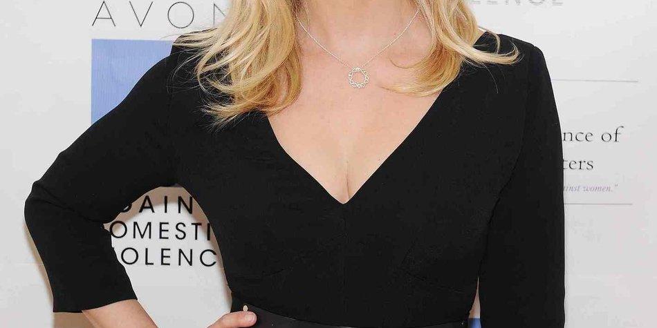 Reese Witherspoon spricht über häusliche Gewalt