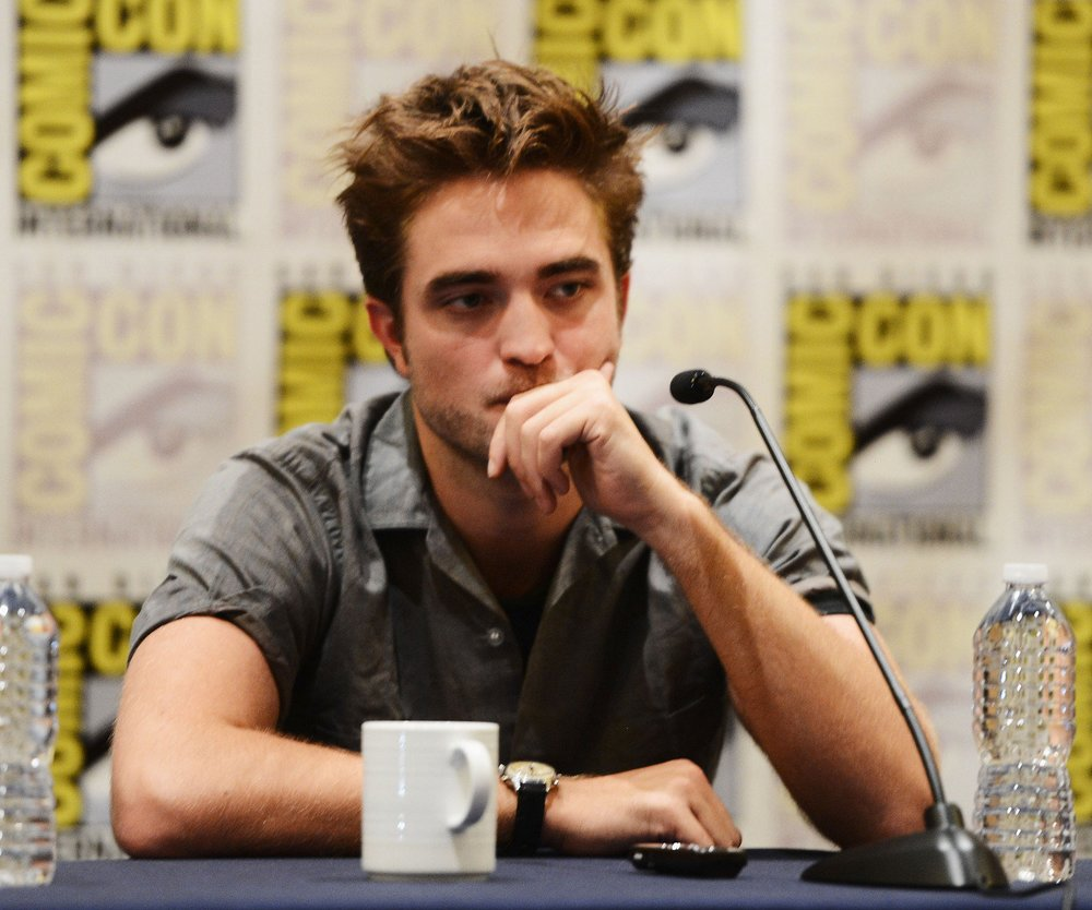 Robert Pattinson enttäuscht über öffentliche Entschuldigung