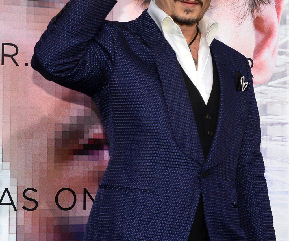 Johnny Depp und Amber Heard: Altersunterschied spielt keine Rolle