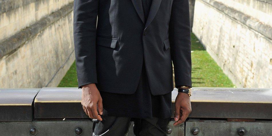Kanye West: Droht ihm der Knast?