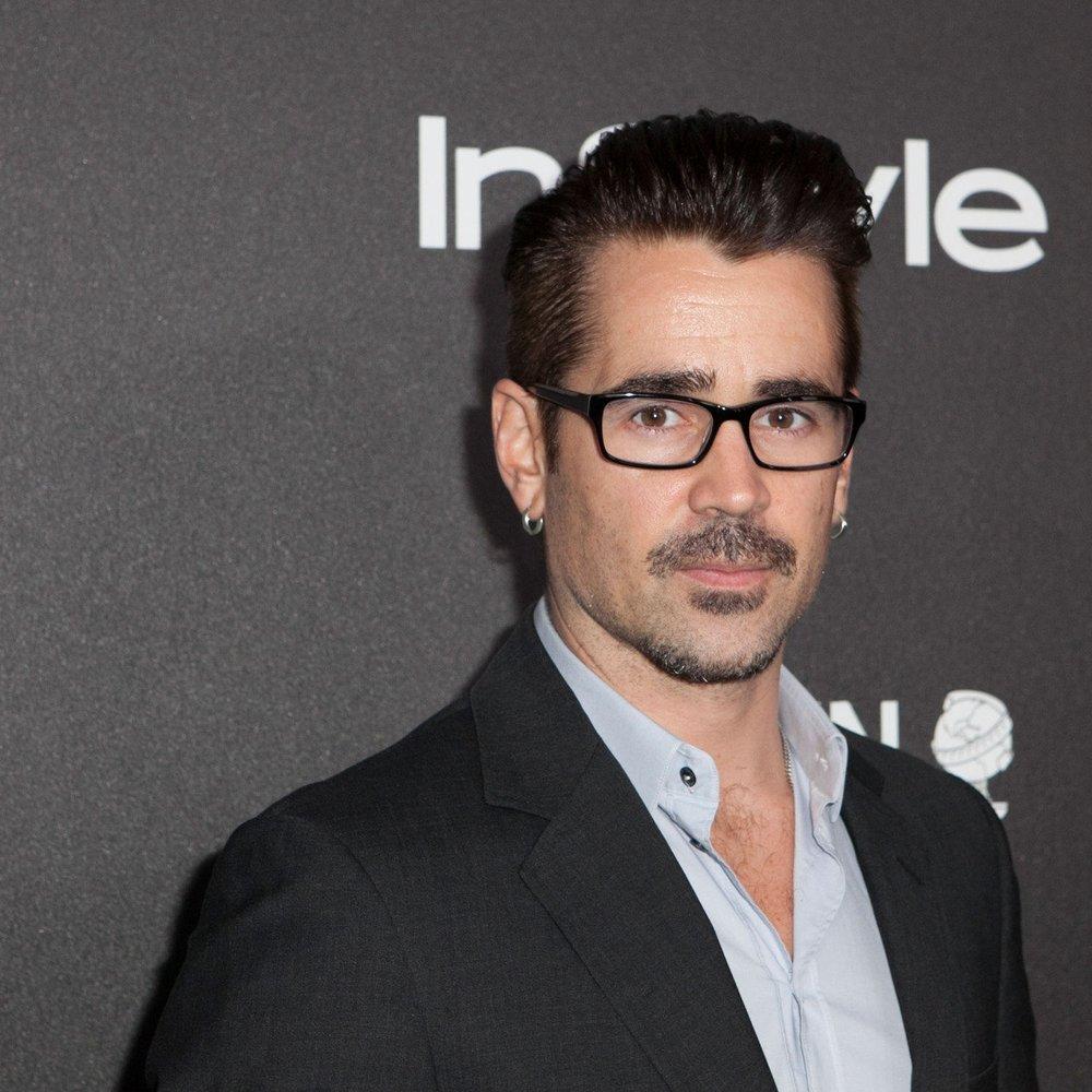 Colin Farrell: So jung war er beim ersten Sex
