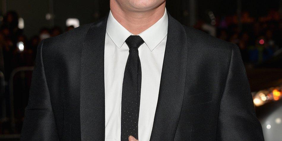 Zac Efron: Nüchtern bei den Oscars!