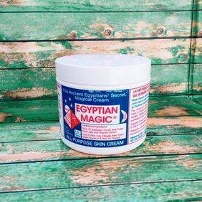 Experten schwören auf die Egyptian Magic Cream