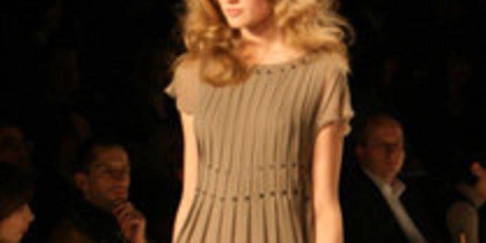 Strenesse Blue - die neue Kollektion auf der Berlin Fashion Week