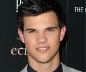 Taylor Lautner geht ins Gefängnis!