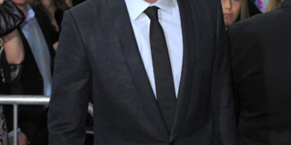 Robert Pattinson belegt Platz 15 der sexiest man
