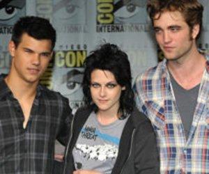 Twilight Breaking Dawn: Vorschau auf Comic Con?