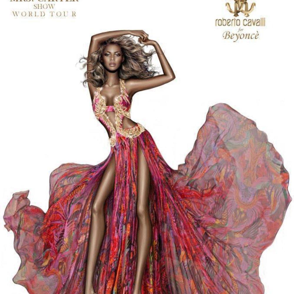 Beyonce: Neues Foto schockiert mit superschlanker Sängerin