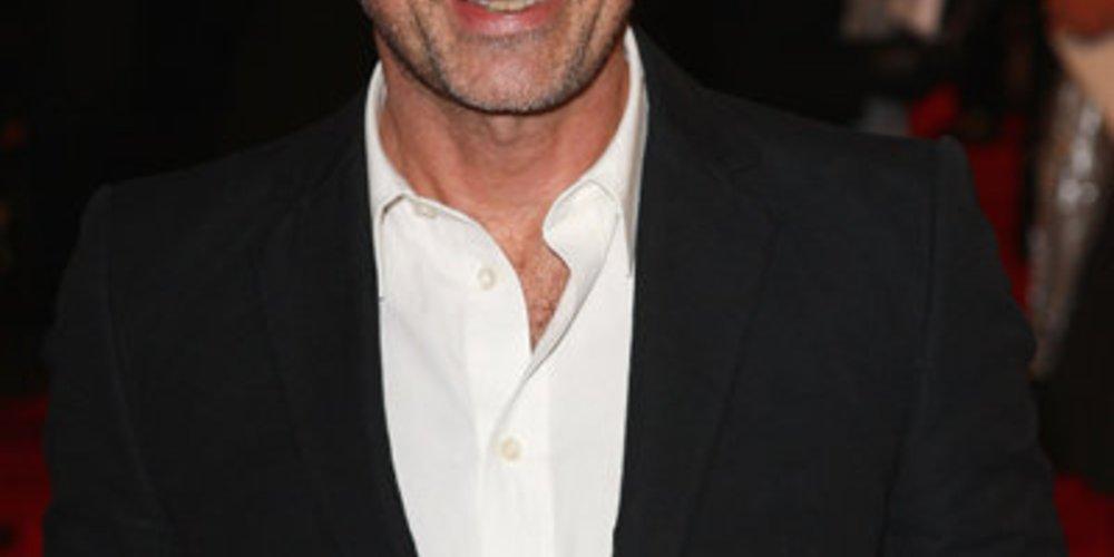 Christian Berkel ist ein bekannter Schauspieler aus Deutschland