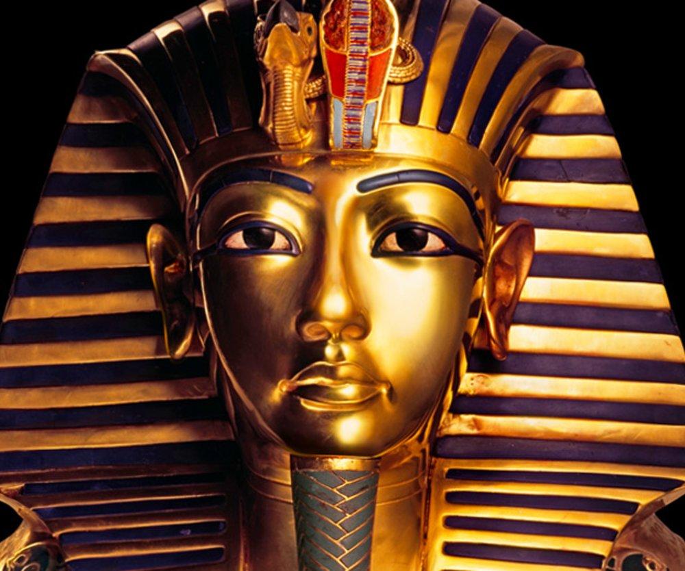 Tutanchamun Ausstellung Berlin