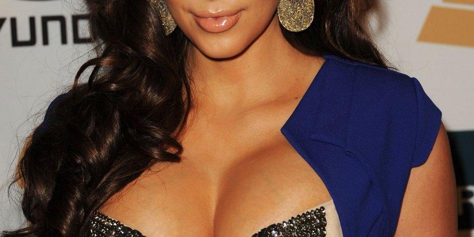 Kim Kardashian hat viel dazugelernt