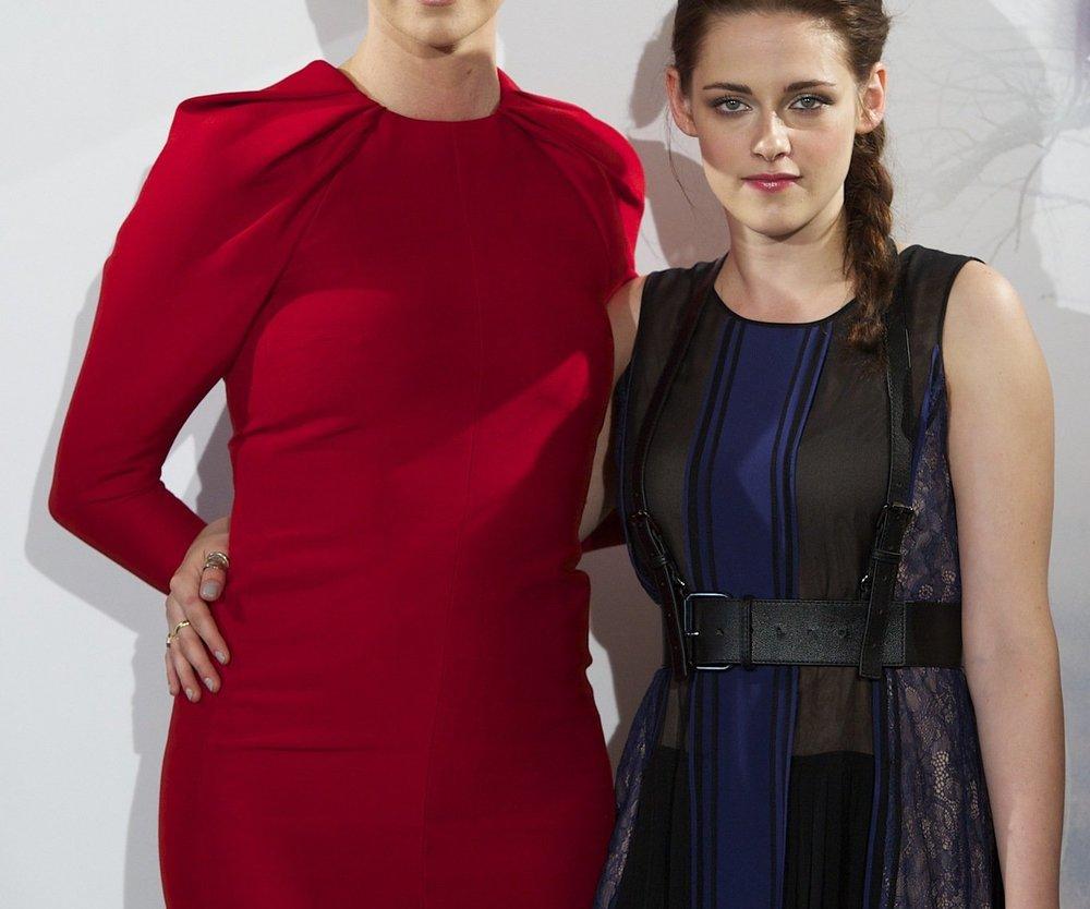 Charlize Theron kritisiert Kristen Stewarts Seitensprung