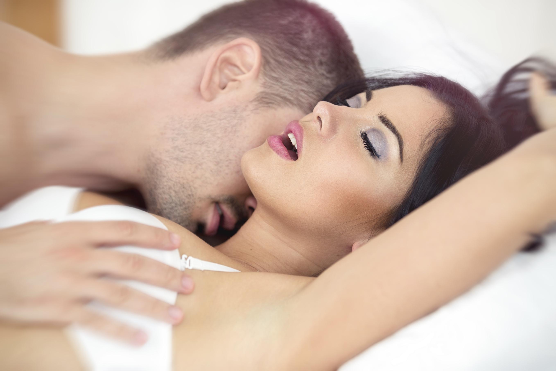 stöhnen sex