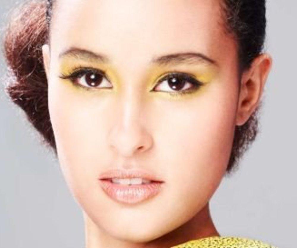 Germany´s Next Topmodel: Jasmin