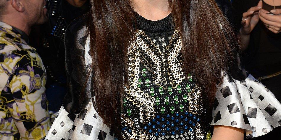 Selena Gomez enttäuscht ihre deutschen Fans