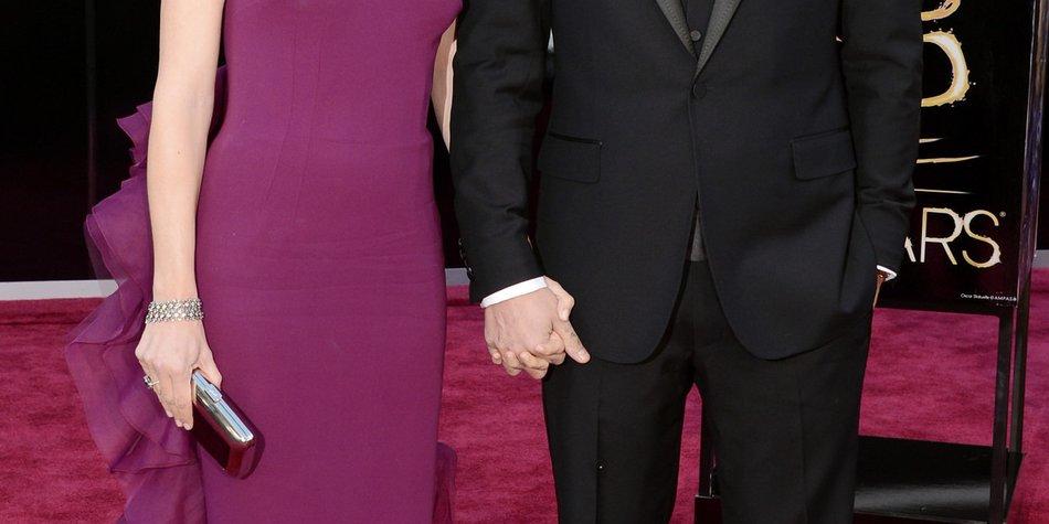 Ben Affleck: Jennifer Garner zwingt ihn zum Sport