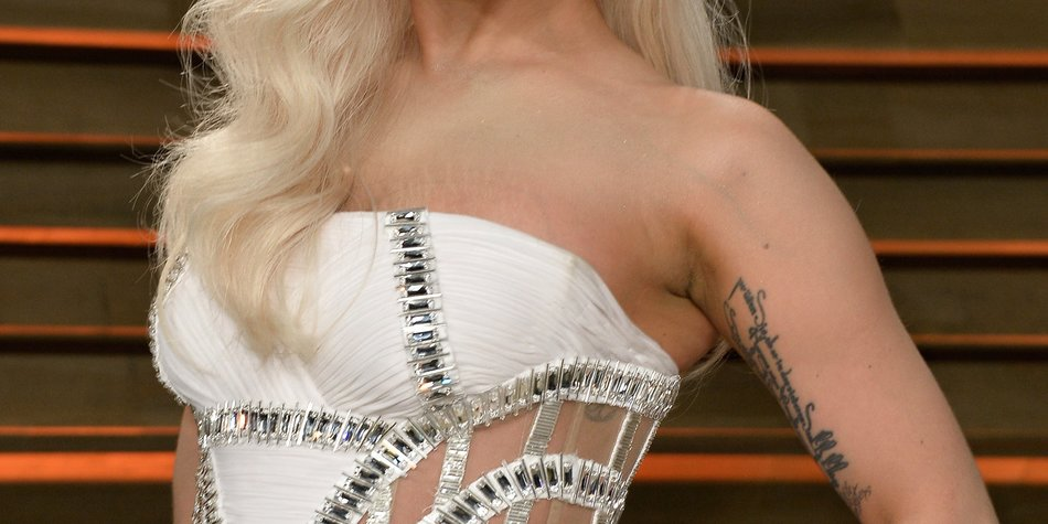 Lady Gaga: Leidet sie unter einer Alkoholsucht?