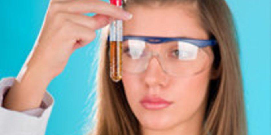 Chemiestudium - und dann?