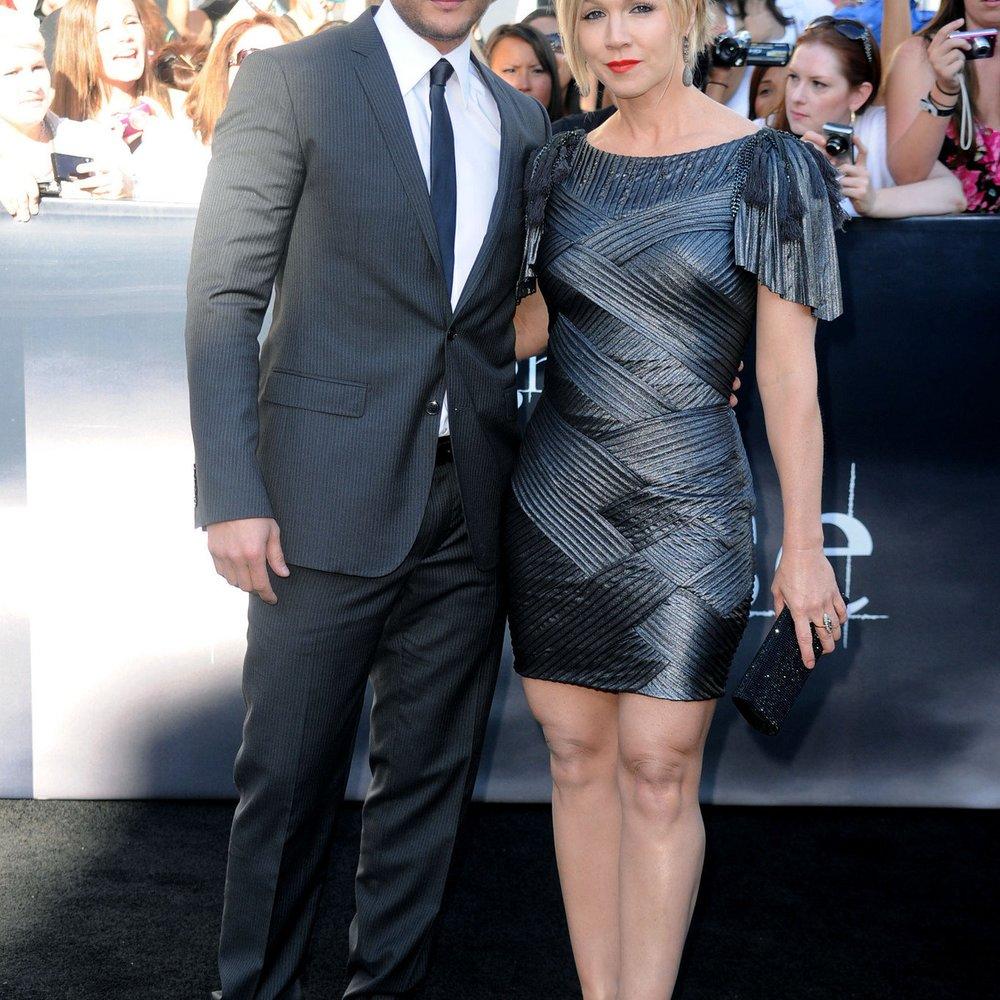 Jennie Garth: Ehemann reicht Scheidung ein