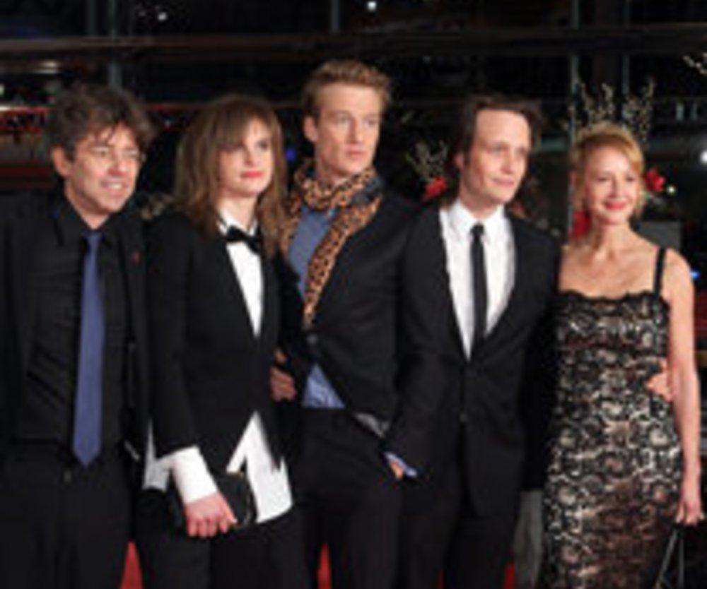 """Berlinale: """"Wer wenn nicht wir"""" mit August Diehl"""