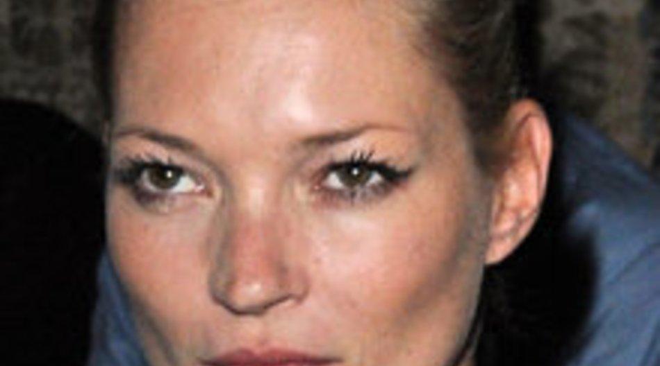 Kate Moss will heiraten