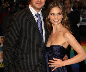Sarah Michelle Gellar ist schwanger